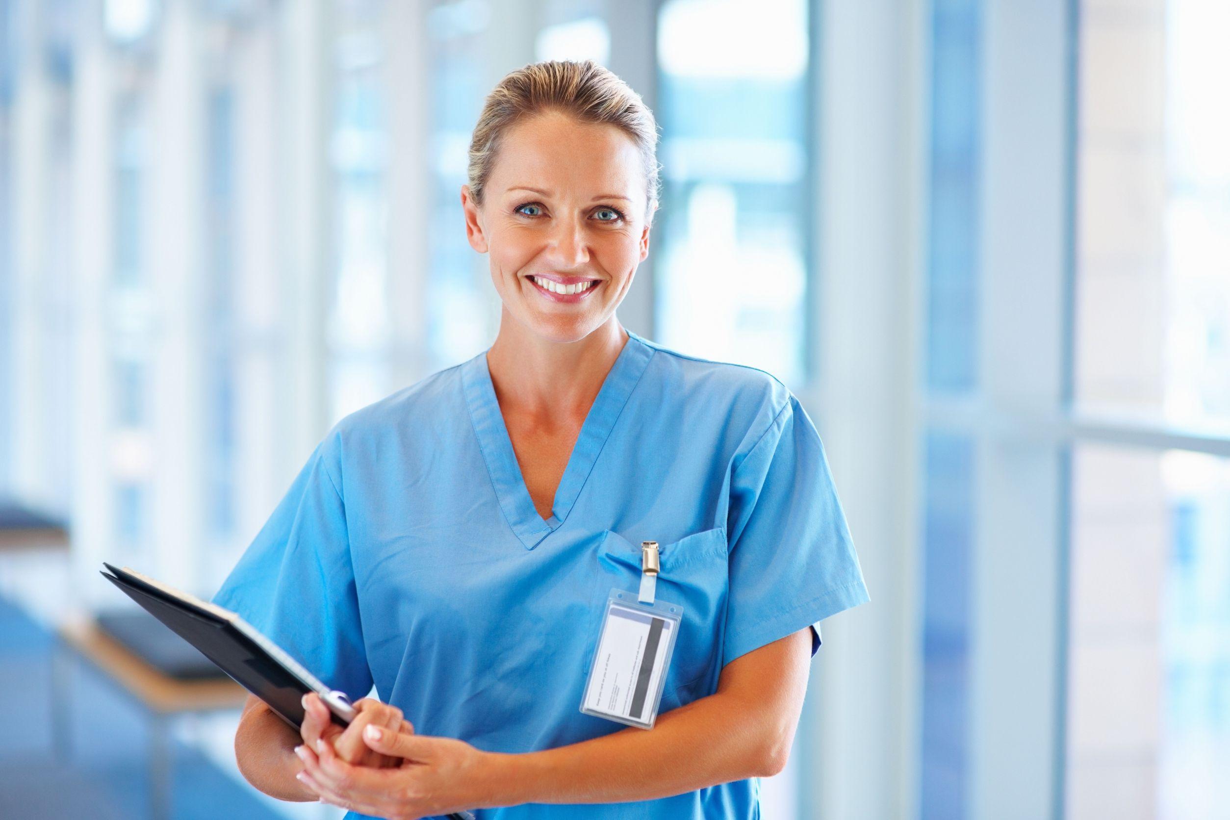 Medical Assisting | Burnett International College