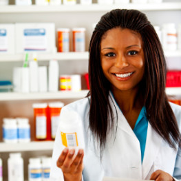 BIC Pharmacy Technician Program