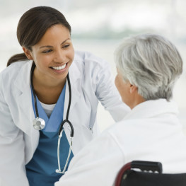 what is patient care assistant