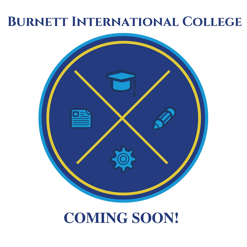 Burnett International College