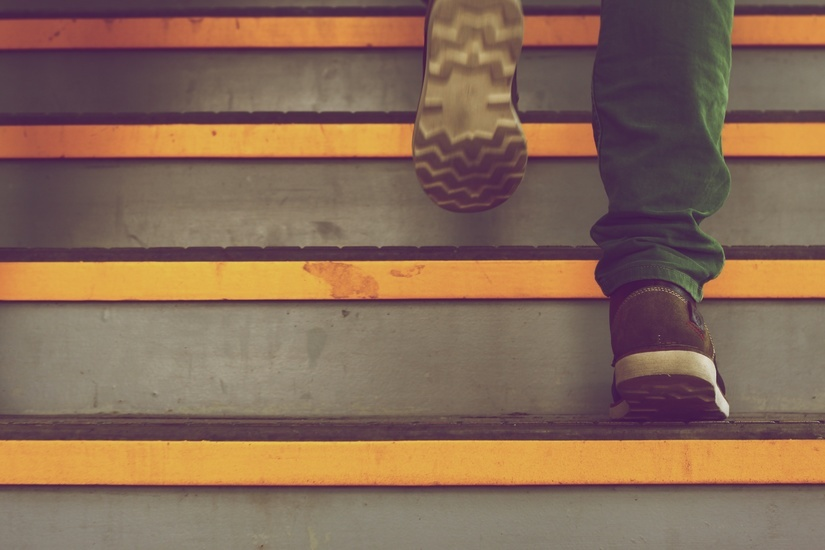 Stepping Towards your Purpose