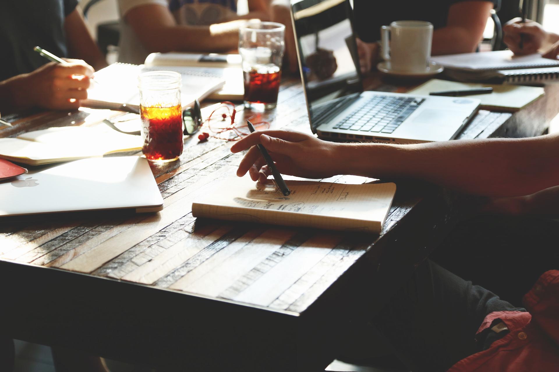 5 Ways to plan your career at BIC