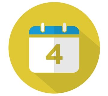 BIC Calendar