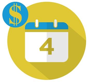 Financial Aid Calendar