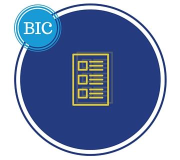 BIC FAQ box image